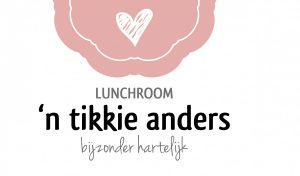 Lunchroom 'n Tikkie Anders